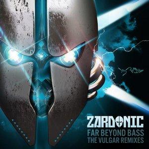 Far Beyond Bass - The Vulgar Remixes
