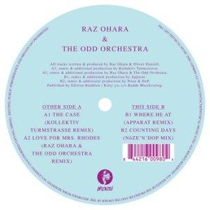 Various Remixes