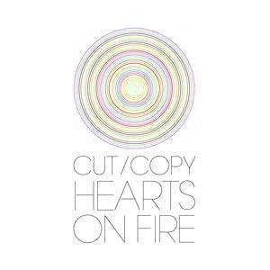 Hearts On Fire (International)