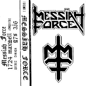 Messiah Force