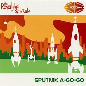 Sputnik A-Go-Go