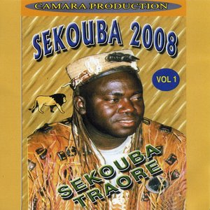 Sekouba 2008, Vol. 1