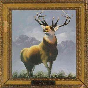Twelve Point Buck