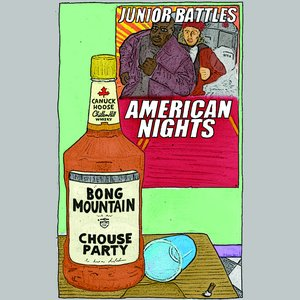 Junior Battles & Bong Mountain Split
