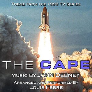 The Cape - Theme from the Television Series (John Debney) Single