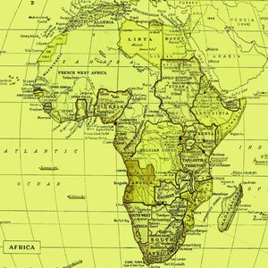 Vintage African Music (50 Pearls from Africa)