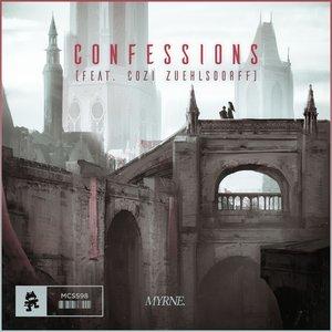Confessions (feat. Cozi Zuehlsdorff)