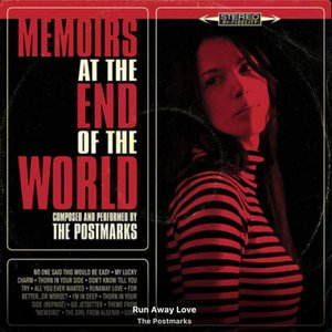 Memoirs At the End of the World (Deluxe Edition)