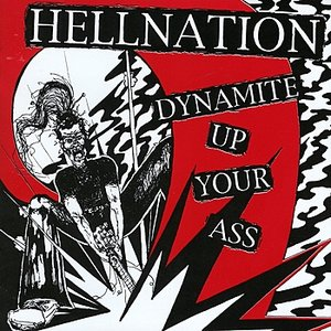 Dynamite Up Your Ass