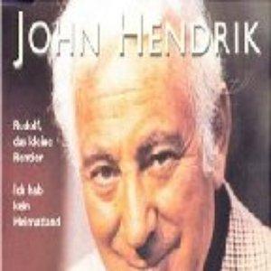 Avatar for John Hendrik