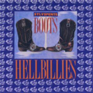 Hellbillies - Eit skot te