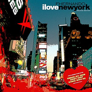 I Love New York (Deluxe Edition)