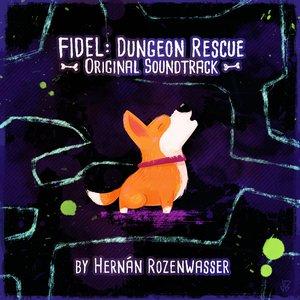 Fidel Dungeon Rescue (Original Sountrack)