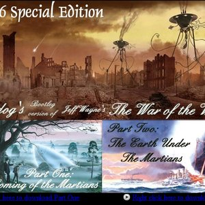 The War of the Worlds Booted