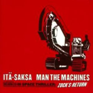 Man the machines