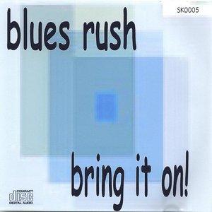 Avatar for Blues Rush