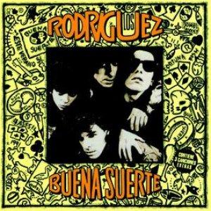 Buena Suerte (Slidepac)