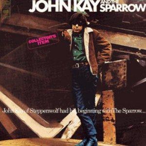 Avatar für John Kay And The Sparrow