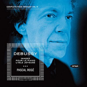 Debussy Piano Music Vol III