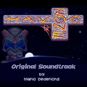 Image for 'Havoc Zone Original Soundtrack'