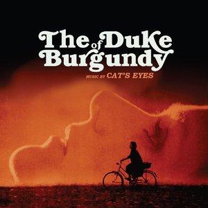 The Duke of Burgundy (Original Motion Picture Soundtrack)