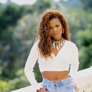 Awatar dla Janet Jackson