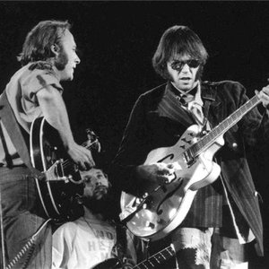 Avatar for Neil Young with Stephen Stills