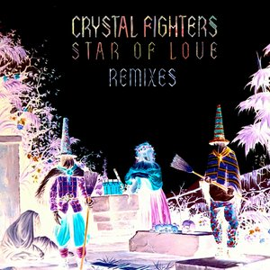 Star of Love - Remixes