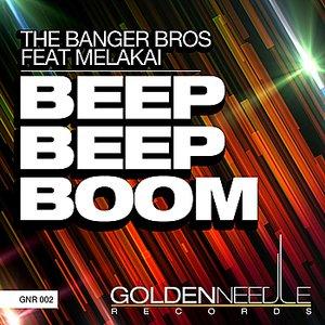 Beep Beep Boom (feat. MelAkai)