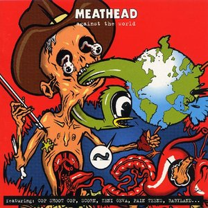 Meathead Against The World