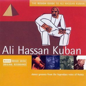 The Rough Guide to Ali Hassan Kuban