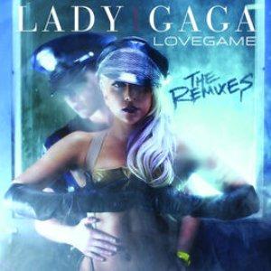LoveGame The Remixes (International Version)