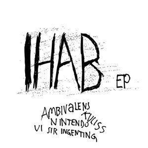 IHAB EP
