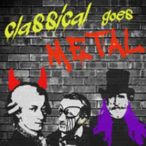 Classical Goes Metal: Metal Covers of Classical Songs by Epica and Therion from Carmina Burana, Pirates of the Caribbean, Star Wars, Mozart, Dvorak, Verdi, Spiderman & More