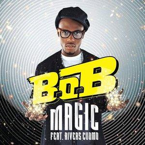 Avatar de B.o.B feat. Rivers Cuomo