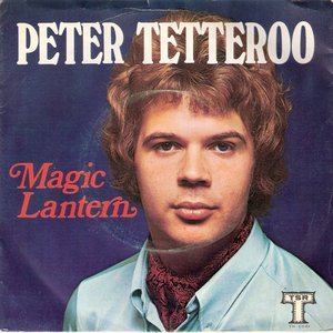 Avatar de Peter Tetteroo
