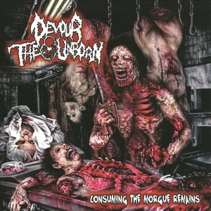 Consuming the morgue Remains