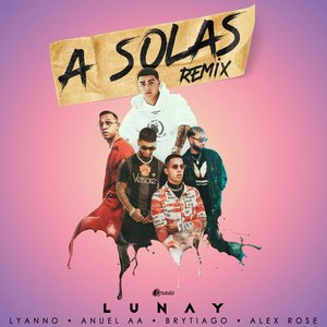 A Solas Remix