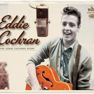 The Eddie Cochran Story
