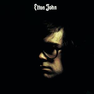 Elton John (Remastered Version)
