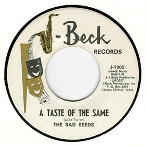 A Taste Of The Same / I'm A King Bee