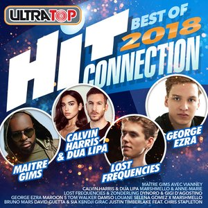 Ultratop Hit Connection Best Of 2018