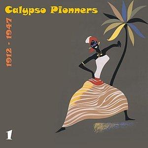 Calypso Pionners, Vol. 1 (1912 - 1947)