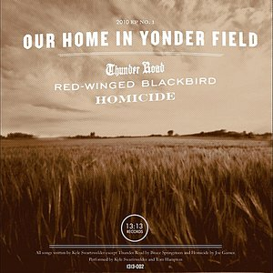 Our Home In Yonder Field