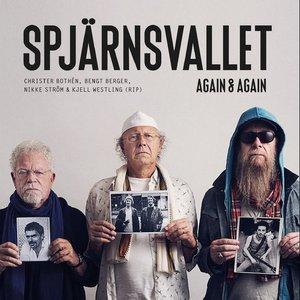 Again and Again (feat. Bengt Berger, Christer Bothén & Nikke Ström)