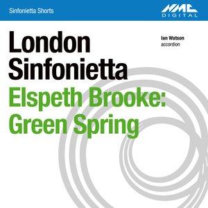 Elspeth Brooke: Green Spring