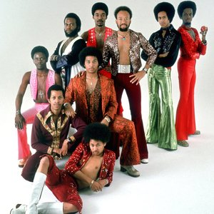 Avatar for Earth, Wind & Fire