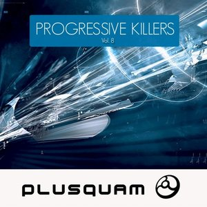 Progressive Killers Vol. 8