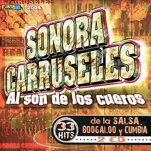 Al Son De Los Cueros - Hits de Salsa, Cumbia & Boogaloo