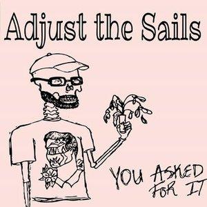 Avatar für Adjust the Sails